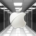 Centre de données Apple's Maiden, Caroline du Nord